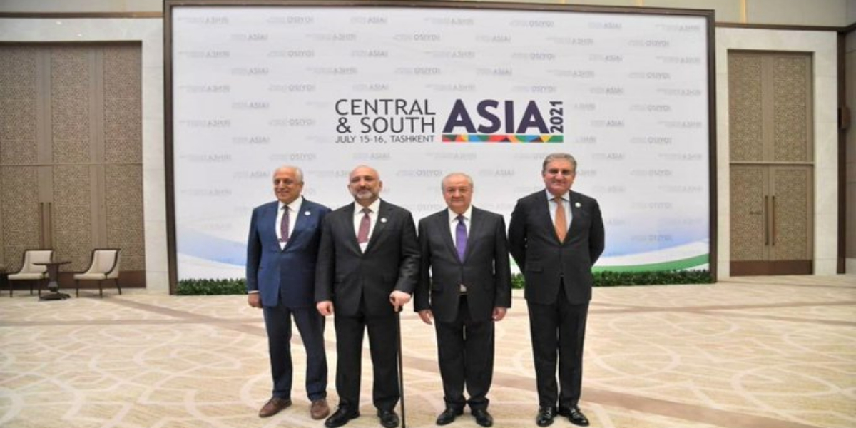 Afghan Issue: New Four-Nation Alliance Formed, Including Pakistan And US