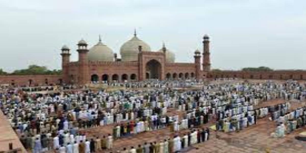 Eid ul Adha 2021 Prayer Timings In Lahore | Eid ul Adha Namaz Timings