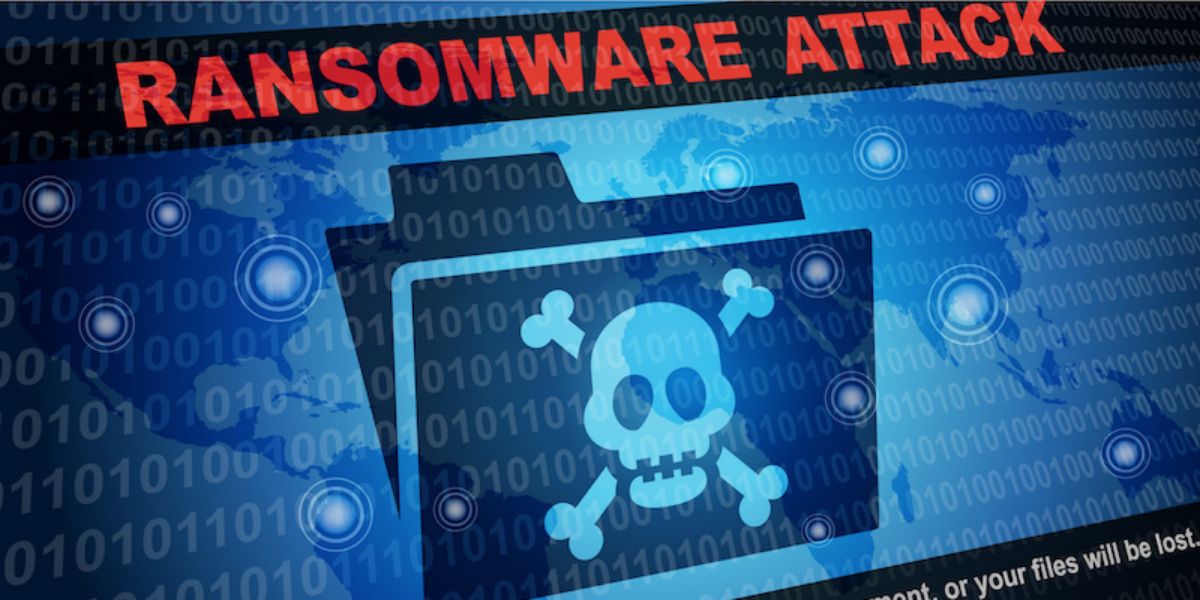 US Once Again Under Ransomware Attack, Hundreds Of Companies Affected