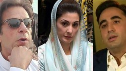 AJK Elections 2021: Who Was Named Favourite Leader By Kashmiri People?