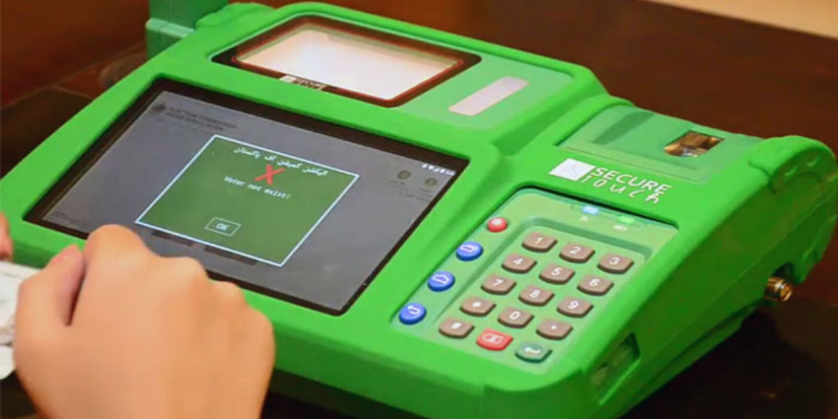 Govt To Make 400,000 Electronic Voting Machines In Next 6 Months