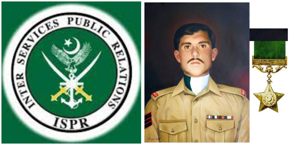 ISPR: 22nd Shahadat Anniversary of Havaldar Lalak Jan Observed Today