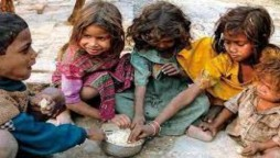 Imran Khan's Govt Claims To Eliminate Hunger By 2030