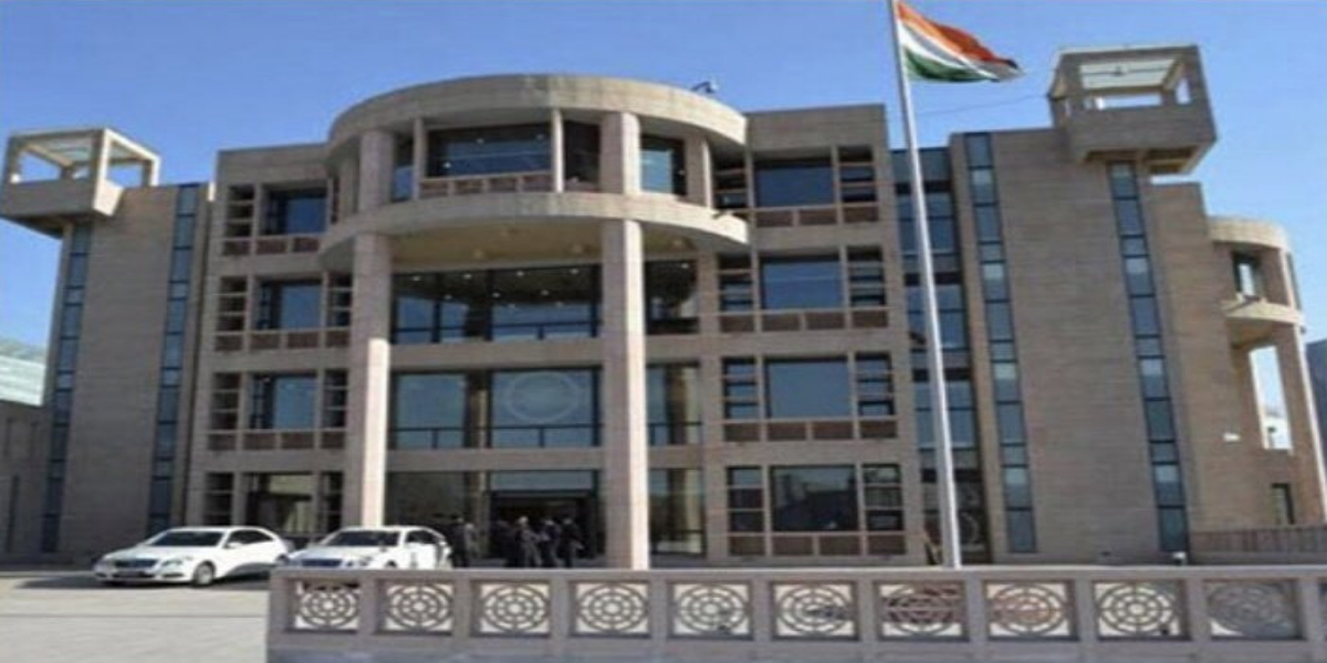 """India """"Temporary"""" Closes Its Consulate, Withdraws Diplomatic Staff' From Kandahar"""