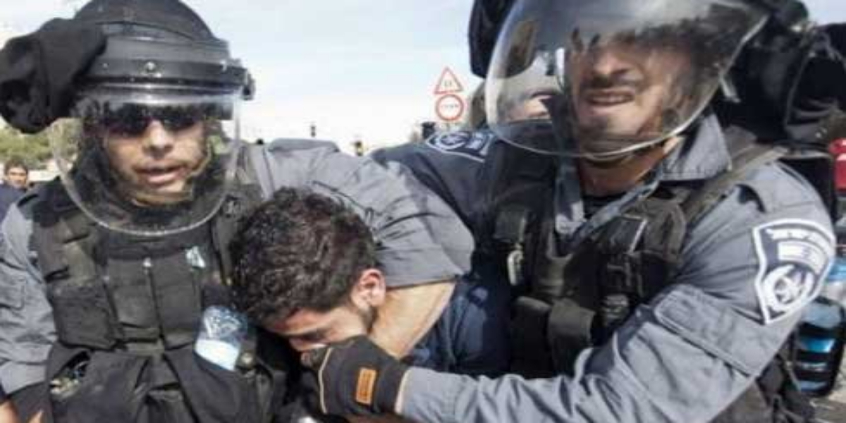 Israel Arrests Dozens of Palestinian Students On Terrorism Charges