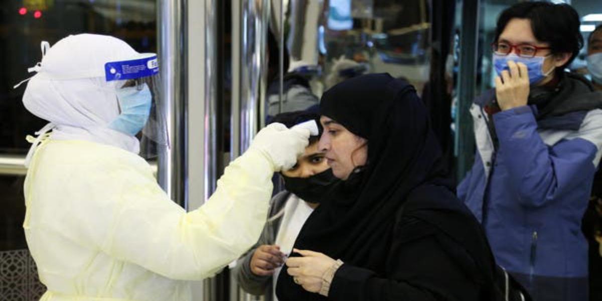 Saudi Arabia Imposes Travel Ban On Three Countries, Including UAE