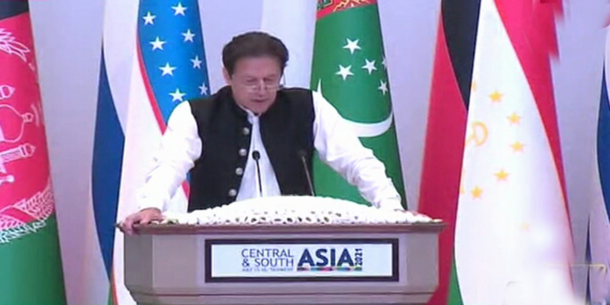 'It Is Very Unfair To Blame Pakistan For Current Situation In Afghanistan': PM