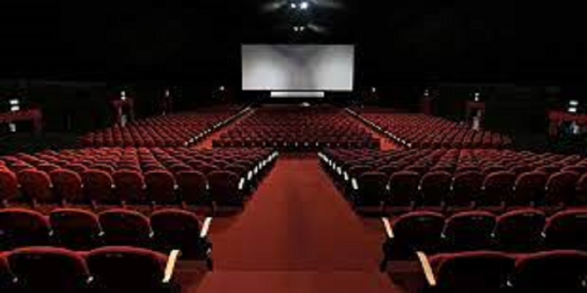 After the re-opening of cinemas which movies are on display?