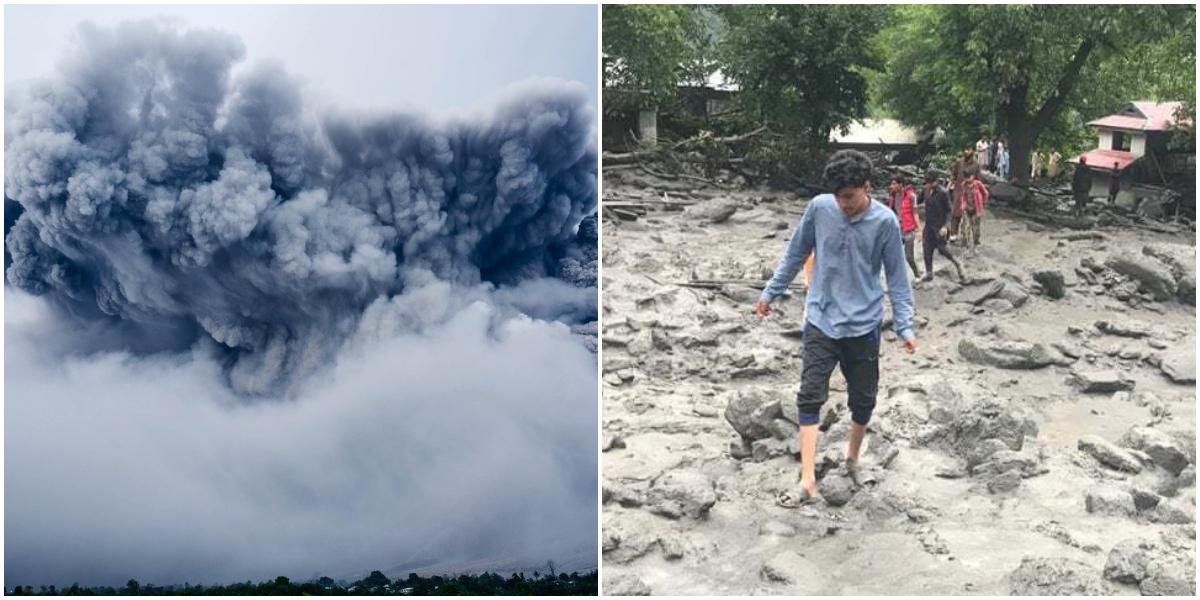 What Is cloudburst, How Did It Wreak Havoc In Neelum Valley?