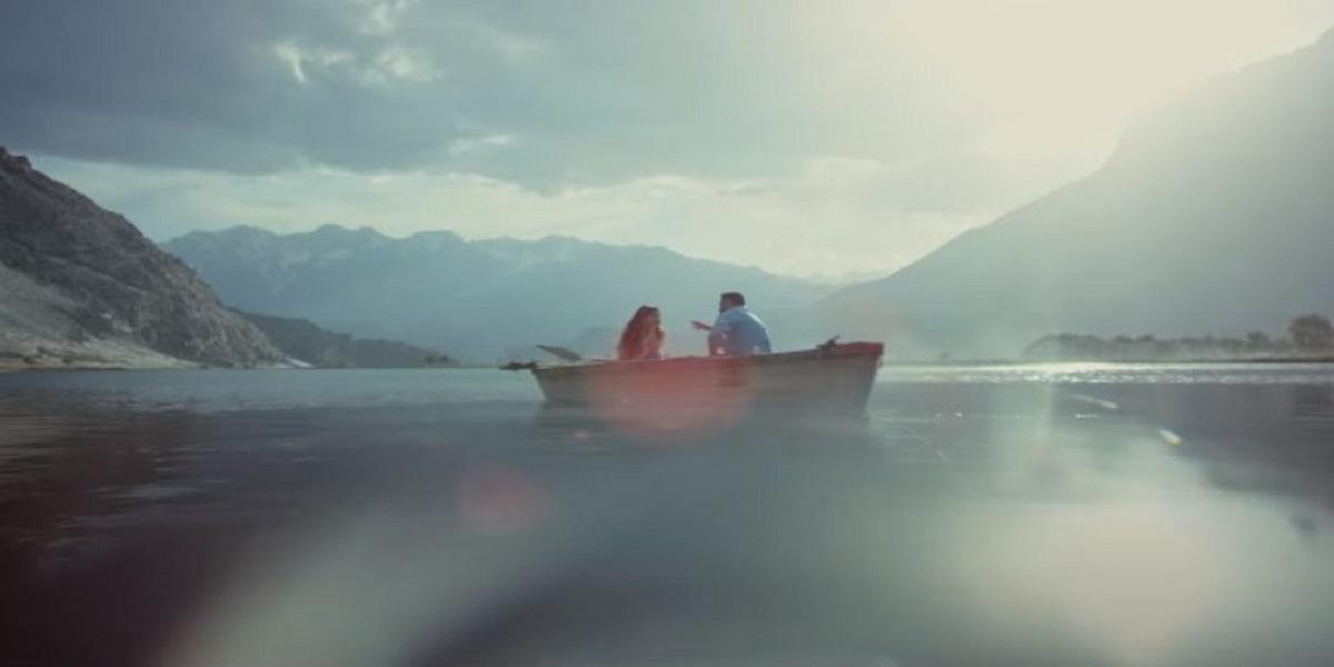 "Atif Aslam's new song ""Rafta Rafta"" has a teaser video out."
