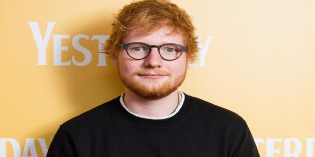 ed sheeran's tiktok
