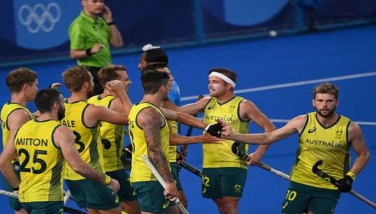 Tokyo Olympics 2020 India vs Australia