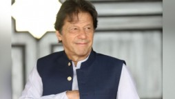 PM Imran Khan Commends FBR On Record Tax Collections