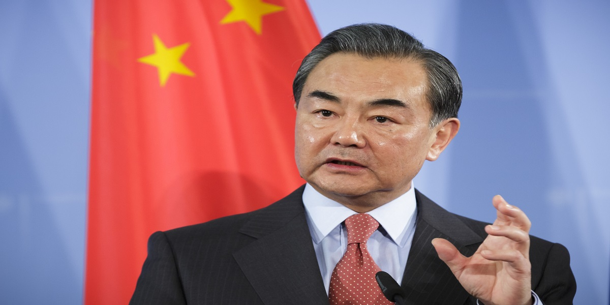 Chinese foreign minister calls for closer ties with Pakistan