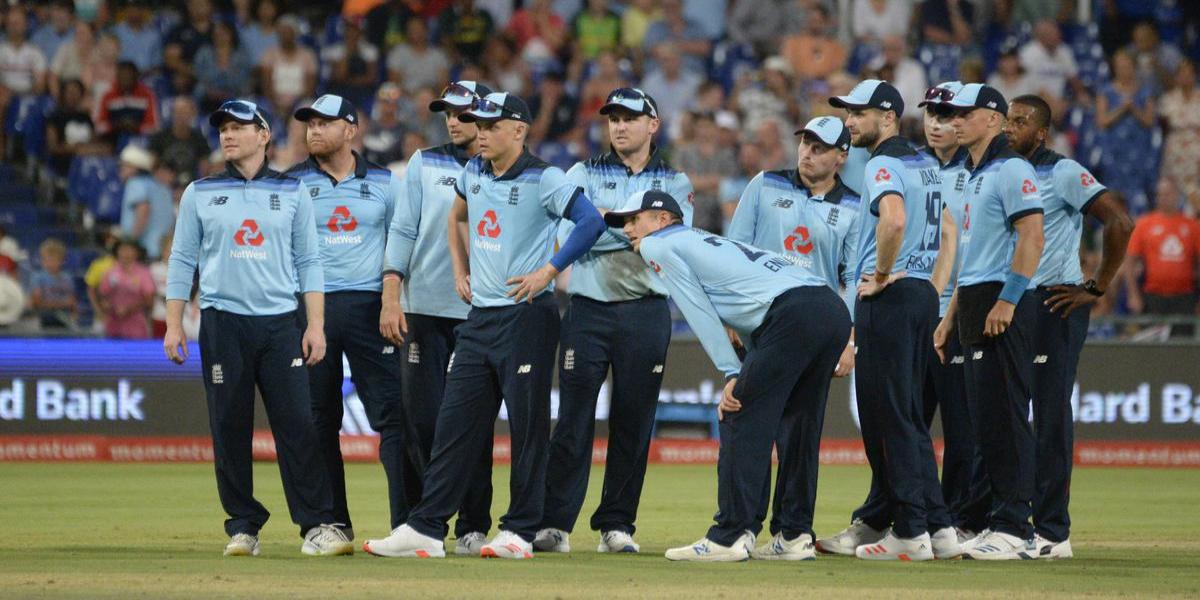 England Cricket Board announces 18-member squad