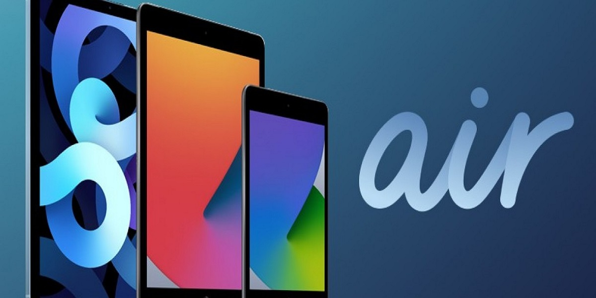 IPad Air to have Dual Cameras and Pro-Like design, iPad Mini to have a Larger Screen