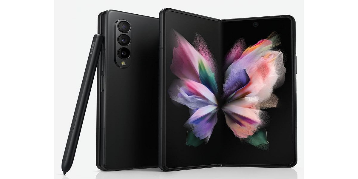 Galaxy Z Fold 3 will Feature Snapdragon 888 Out of the Box