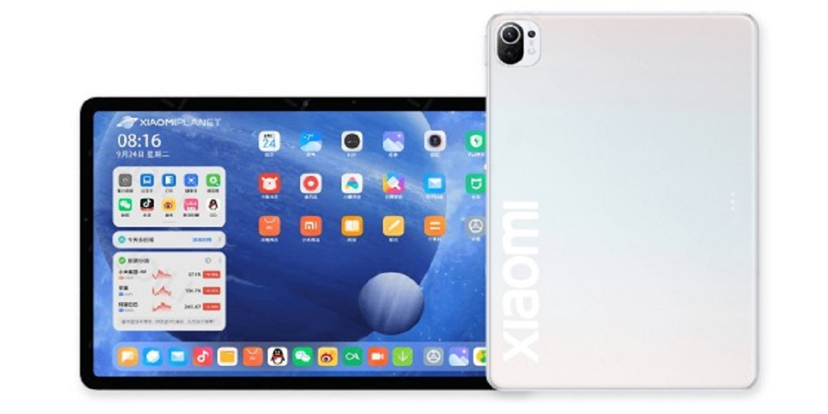 Xiaomi Mi Pad 5 Keyboard Accessory Leaks; Launches Later This Month