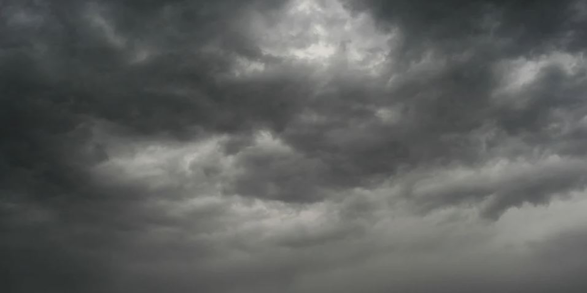 Karachi rainfall