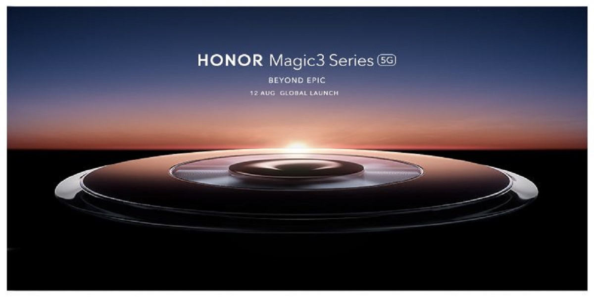 Honor Gives First Magic3 Sneak Peak; Will feature Dual Selfie Cameras