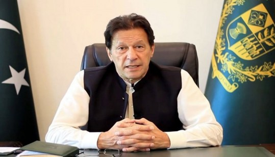 PM initiates dialogue with Taliban for inclusive govt in Afghanistan