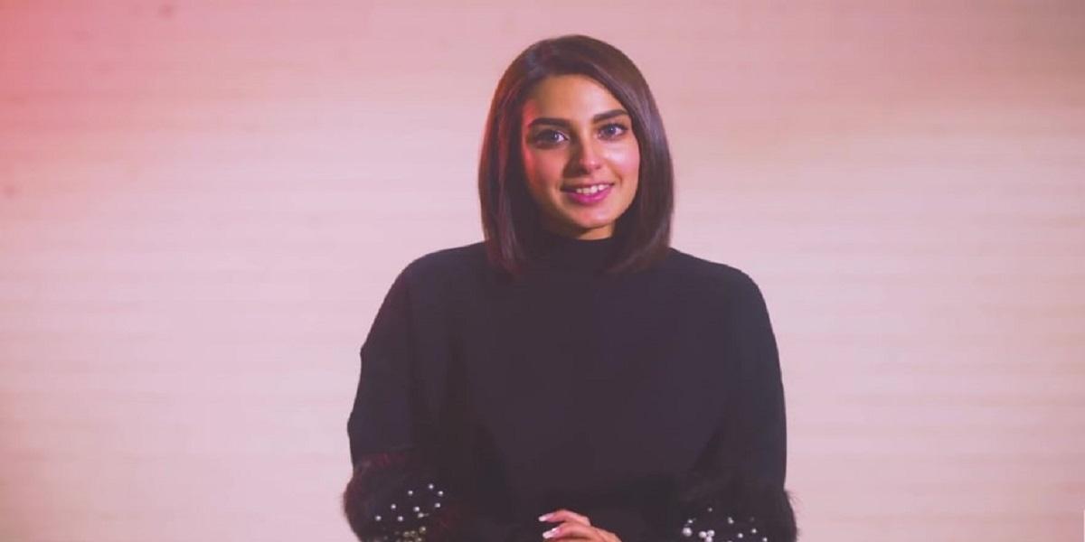 Iqra Aziz career
