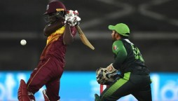 Pakistan West Indies first T20 abandoned