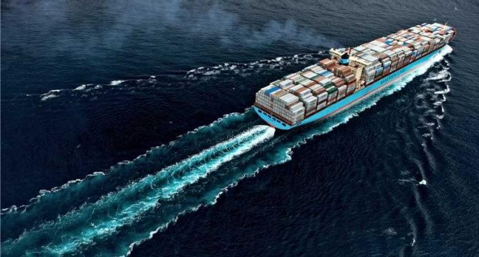 Zero-Carbon Shipping