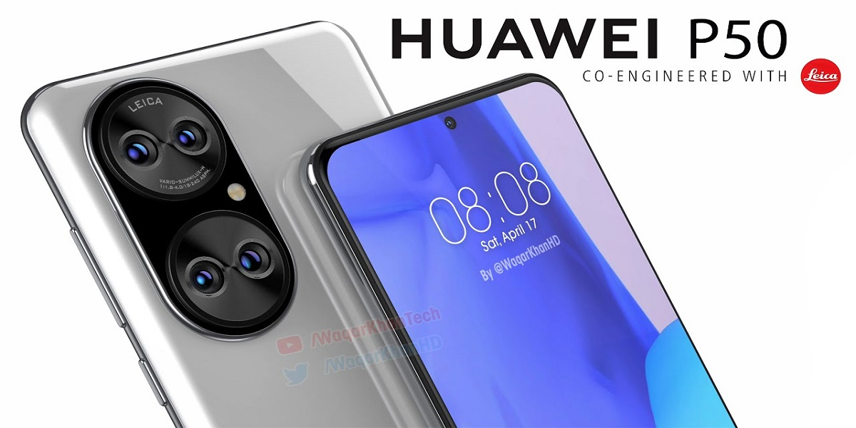 Huawei Might be Working on 90W Fast Charging System