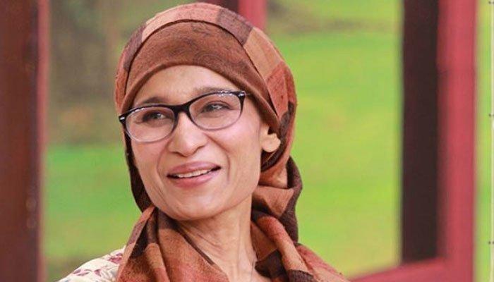 Renowned TV Actress Naila Jaffri Has Passed Away After Prolonged Illness
