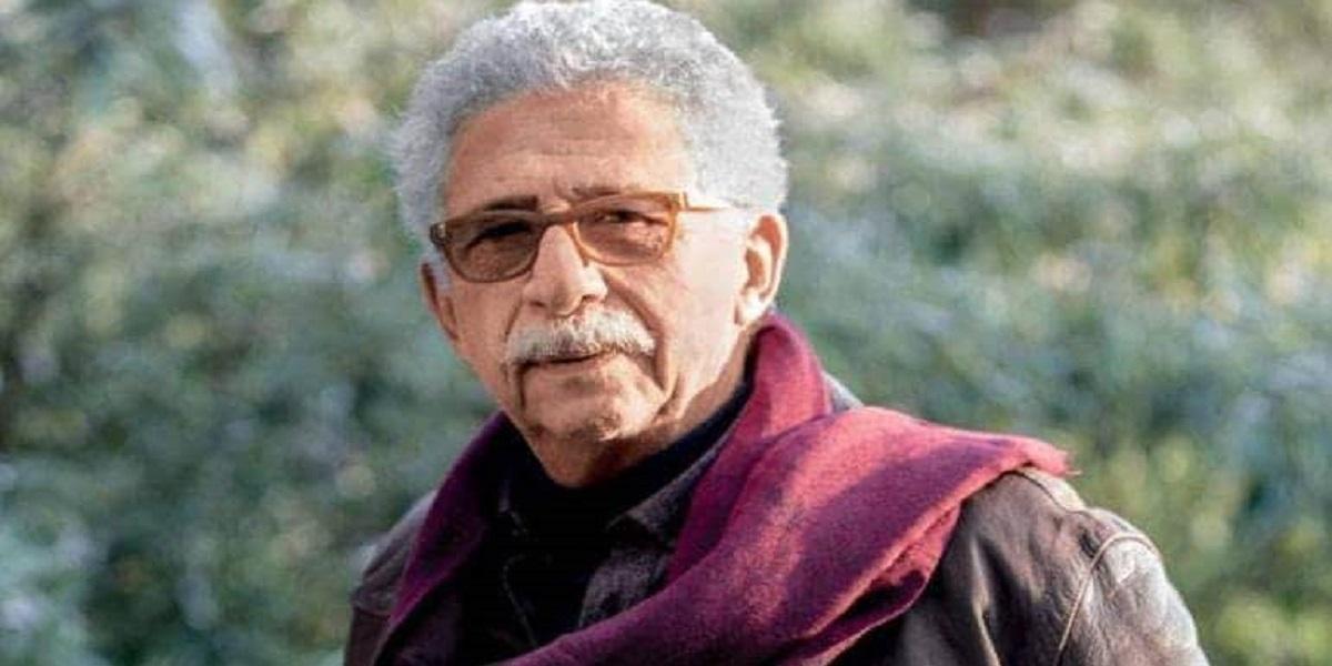 Naseeruddin Shah lambastes those 'celebrating Taliban's return' in Afghanistan