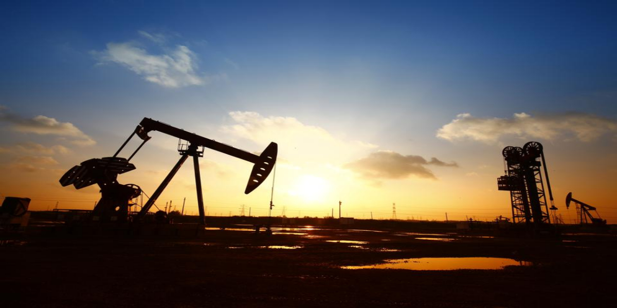 gas deposits