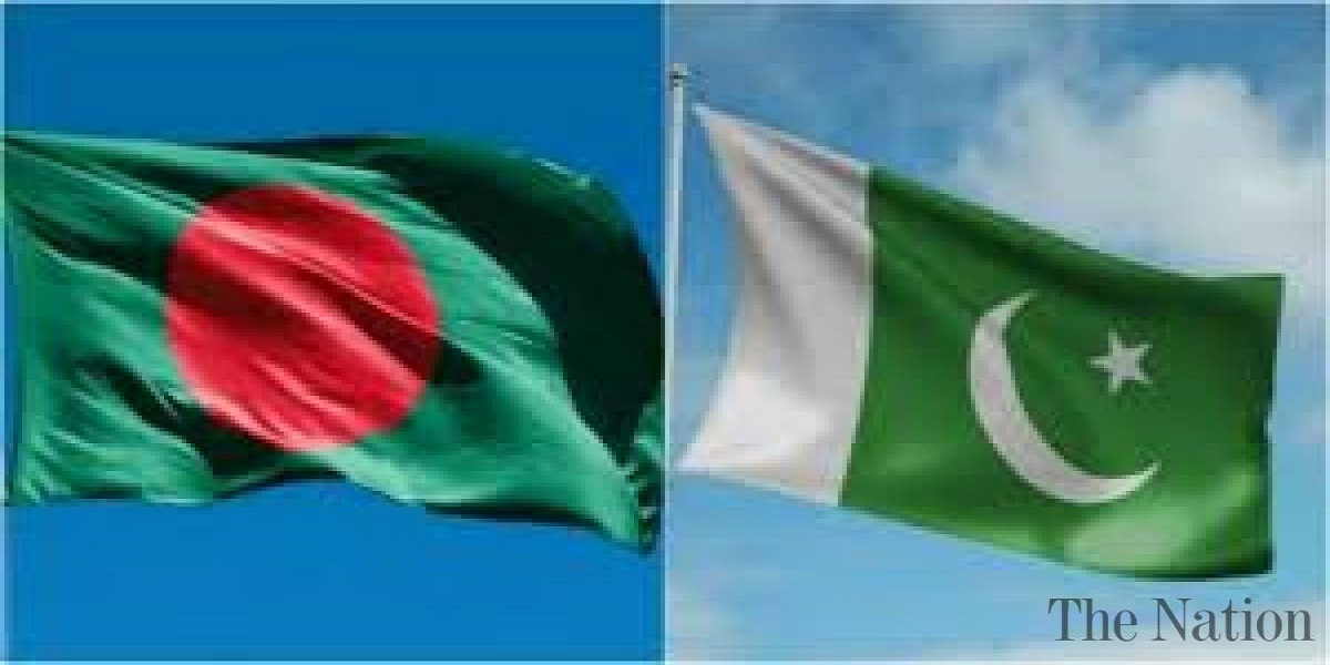 Pakistan and Bangladesh to promote relations for mutual benefit