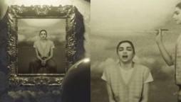 Deepika Padukone shares a spooky video