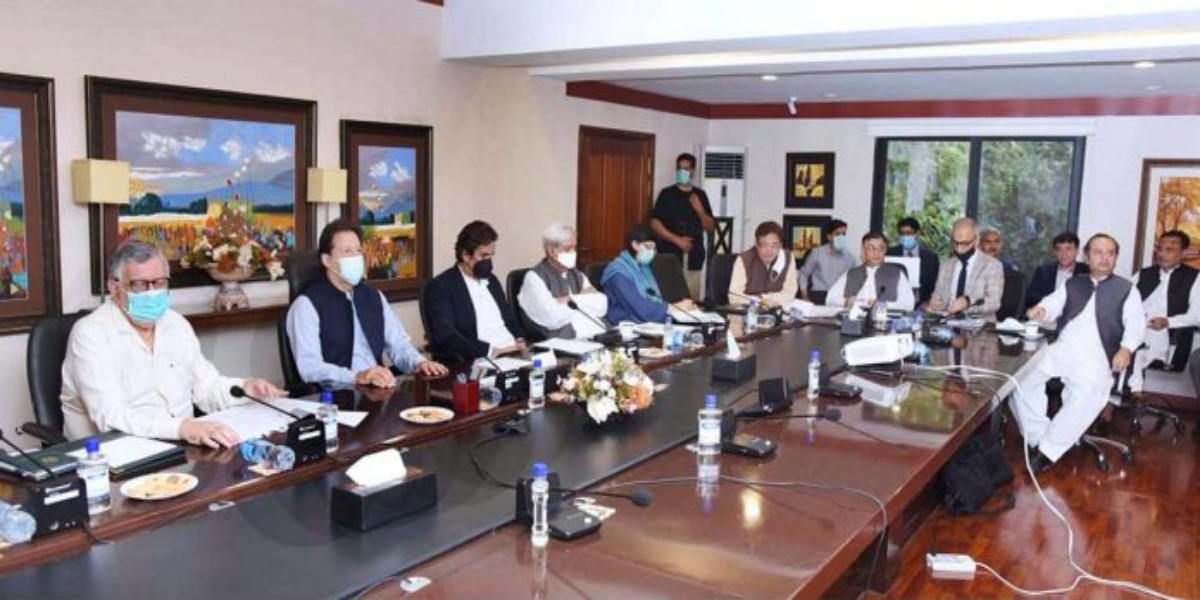 Prime Minister Chairs Meeting To Review Prices Of Essential Commodities