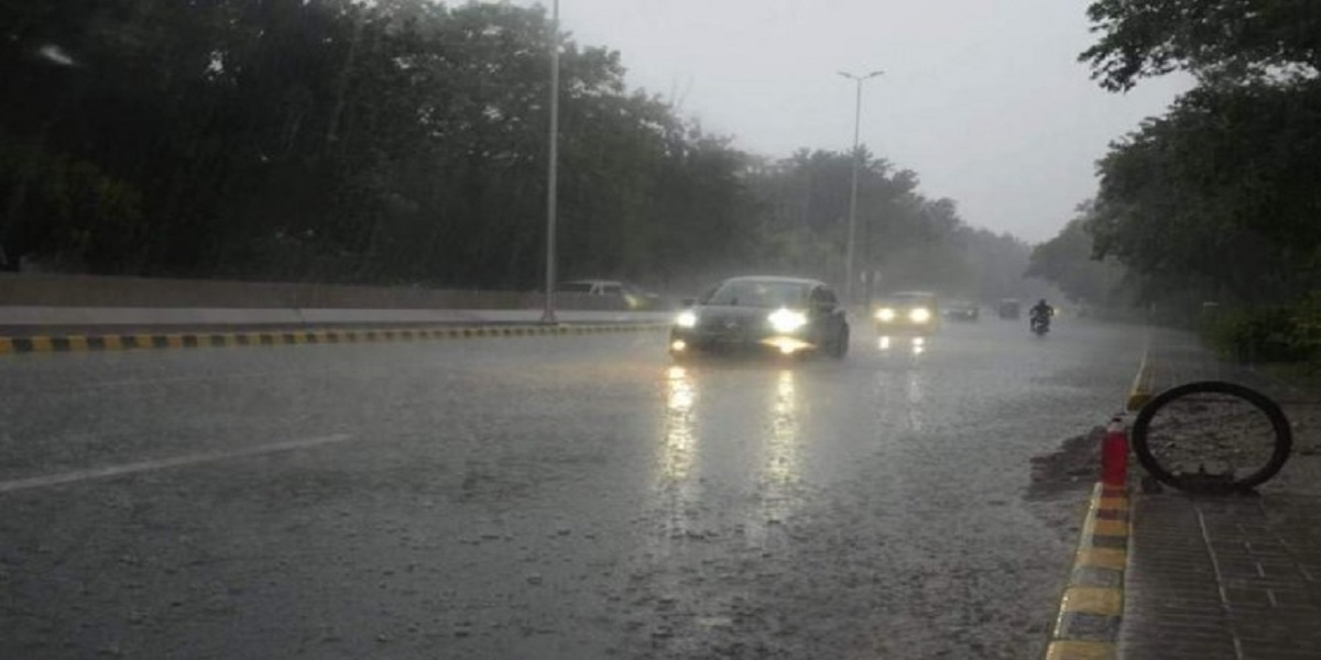 More rains thundershower forecast in most parts during current week