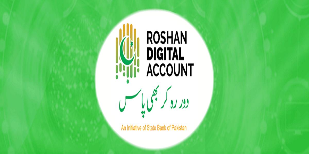 Roshan Digital Account