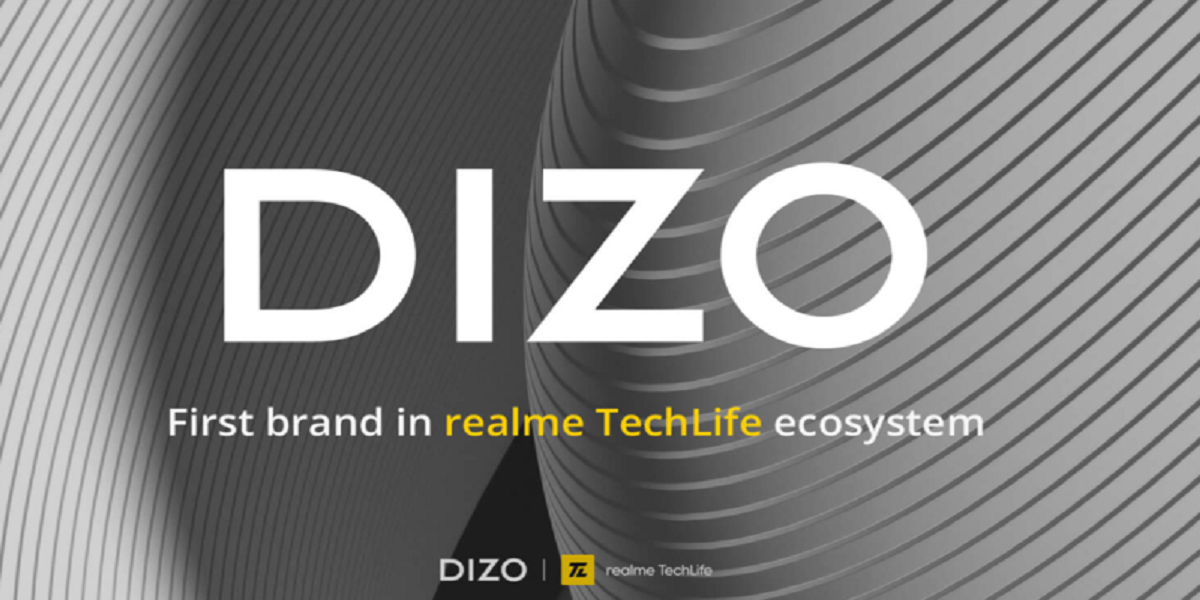 Dizo Teases its Next Product to be a Mobile Phone After Wireless Earphones
