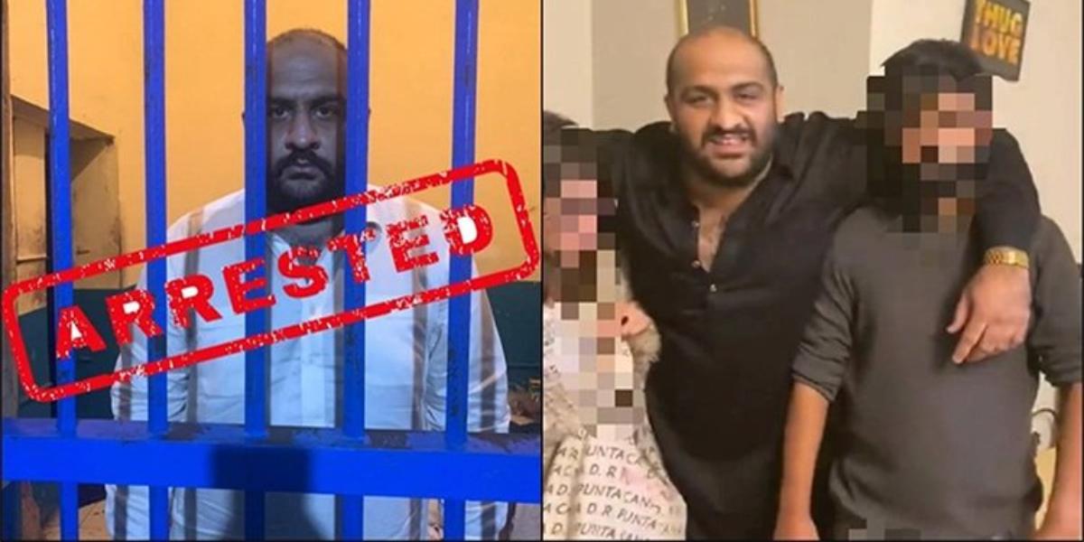 Usman Mirza Islamabad Torture Case