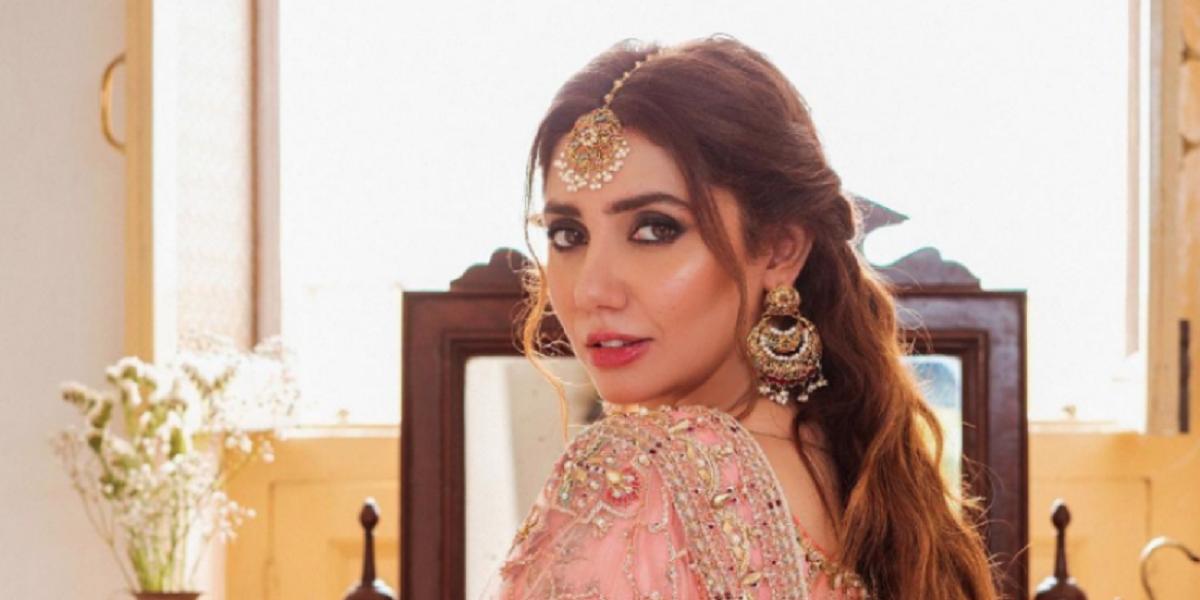 Mahira Khan marriage