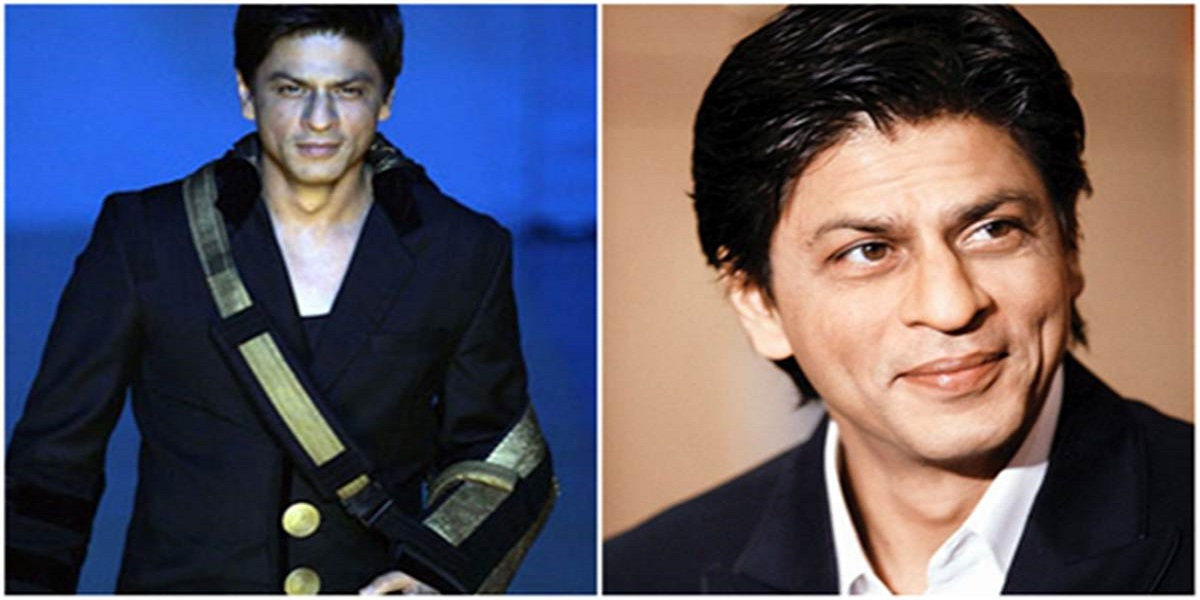 Shah Rukh Khan throwback