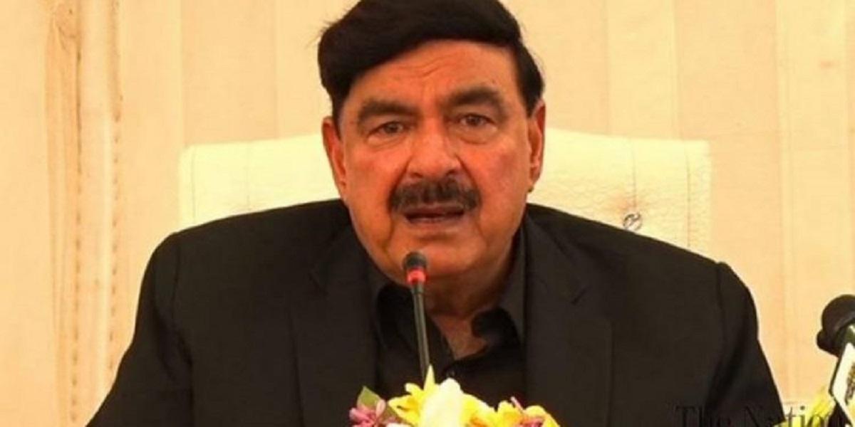 Sheikh Rasheed Zahir Jaffer Noor Mukadam Case