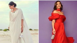 5 Times Sonam Kapoor Ahuja confirms that you should leave her in small bags for massive style statements