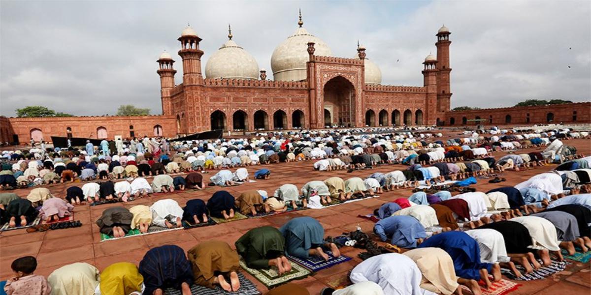 sports fraternity wish Eid-Ul-Adha