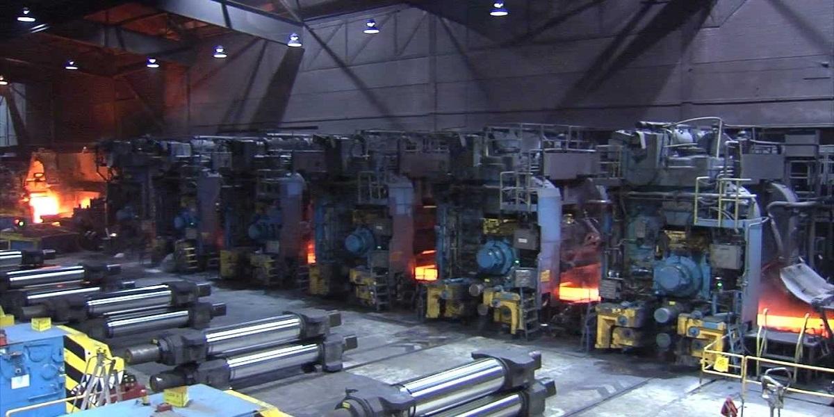 Steel melters