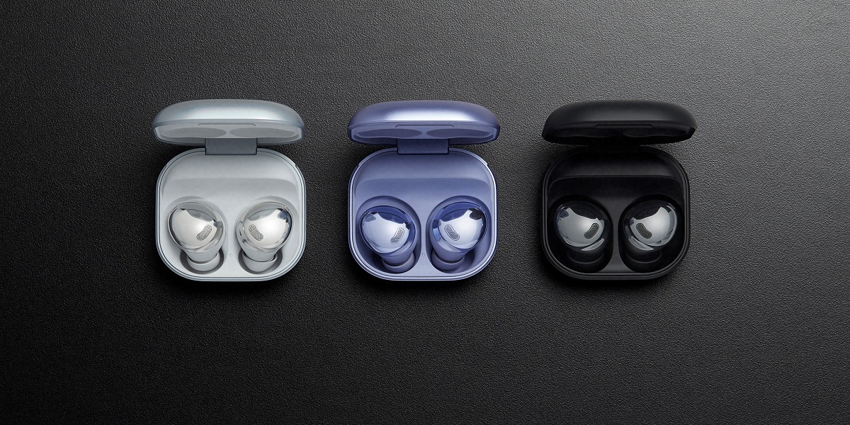 Galaxy Buds 2 to Have Active Noise Cancellation After All