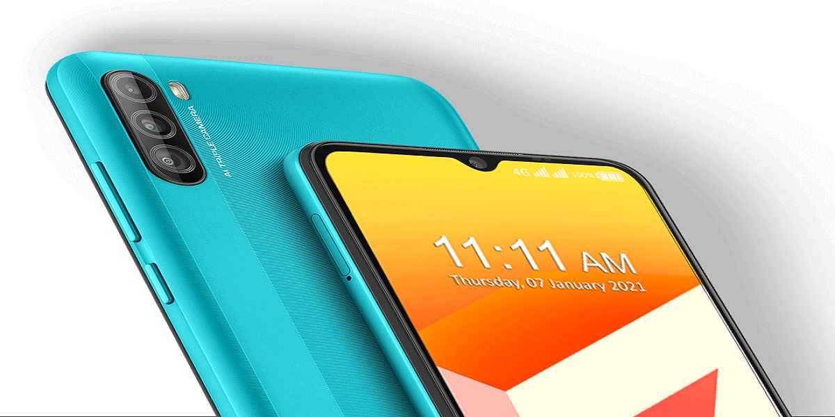 Lava Unveails Android 11 Rollout for its Z Series Smartphones