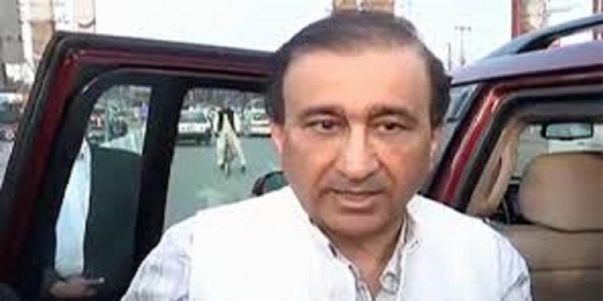 Mir Shakil illegal Plot Allotment Case Hearing Adjourned