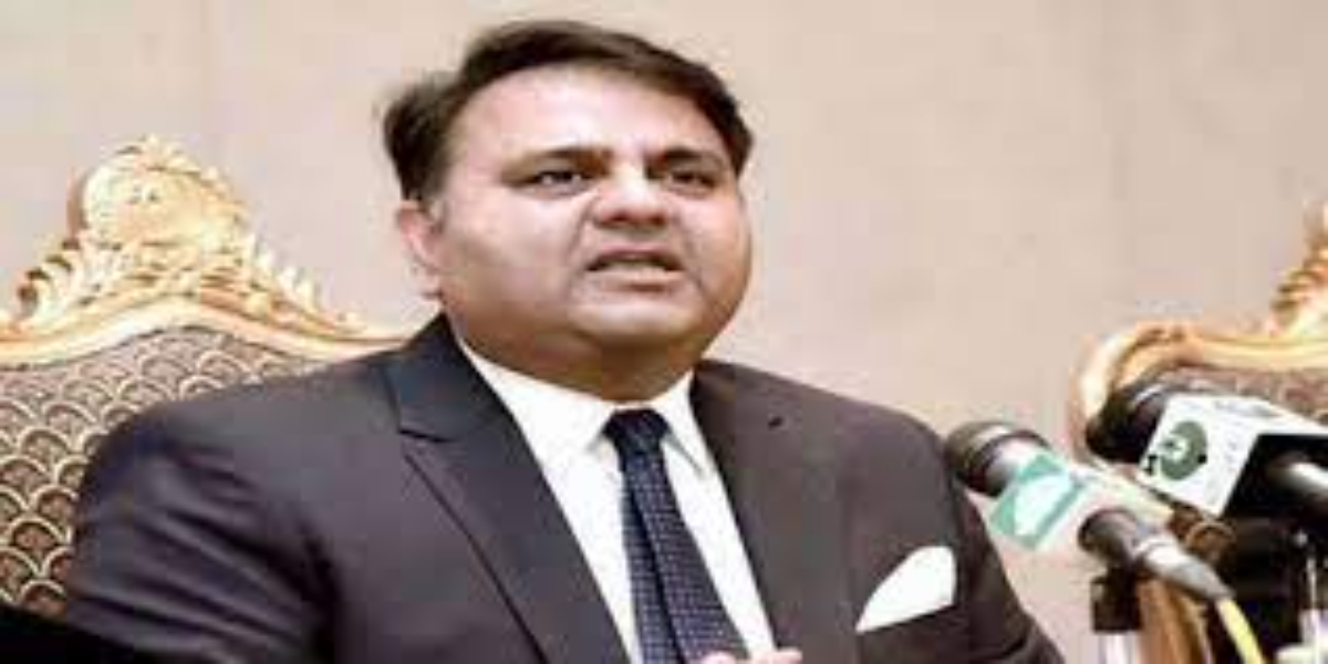 Pandora Leakes to strengthen PM's stance on poor countries stolen money: Fawad