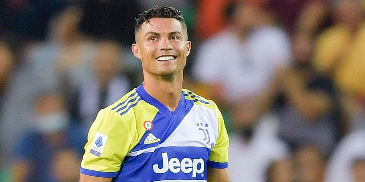 Ronaldo to leave Juventus amid Man City transfer talks